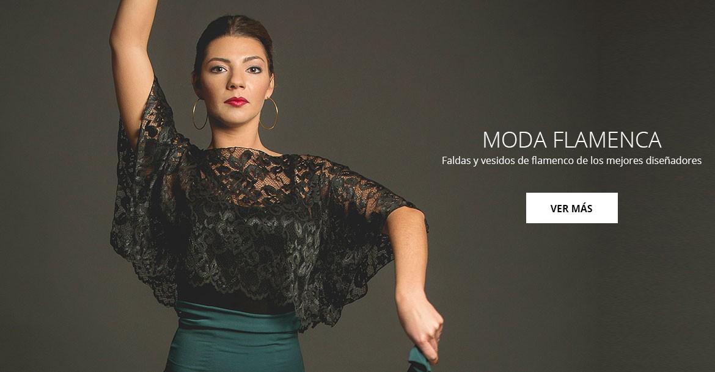 Ve nuestros productos de Moda Flamenca